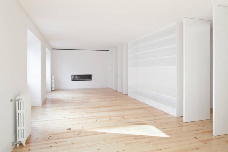 Departamento en Lapa - Construir Habitar Pensar Arquitectos